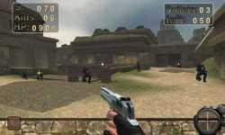 Sniper Soldier screenshot 3/4