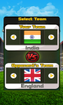 India Vs England J2ME screenshot 2/5