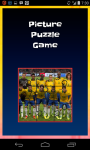 Brazil Worldcup Picture Puzzle screenshot 1/6