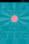 Brain Math screenshot 2/3