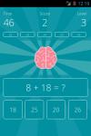 Brain Math screenshot 3/3