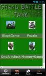 Grand Battle : Tank screenshot 2/3