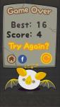 Tap Tap Bat: Fun Casual Game For Kids screenshot 4/4