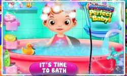 Princess Perfect Baby screenshot 1/6