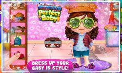 Princess Perfect Baby screenshot 3/6