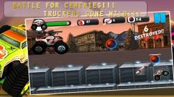 Diesel Truck Storm : 4x4 Drive screenshot 1/5