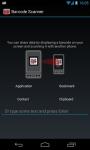 Barcode Scanner 2015 screenshot 2/3