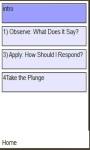 Ways to Memorize a Bible Verses screenshot 1/1