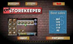 Storekeeper Full screenshot 1/5