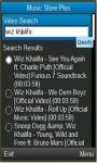 Music Store Plus screenshot 1/1