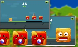 Geometry Spike Rush 2 Windows Game screenshot 2/4