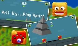 Geometry Spike Rush 2 Windows Game screenshot 3/4
