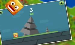 Geometry Spike Rush 2 Windows Game screenshot 4/4