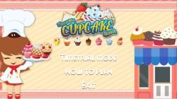 Awesome Cupcake Match - Match3 screenshot 1/6