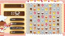 Awesome Cupcake Match - Match3 screenshot 3/6