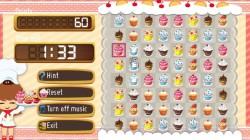 Awesome Cupcake Match - Match3 screenshot 4/6