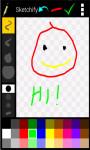 Sketchify screenshot 2/3