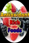 Antioxidant foods rich  screenshot 1/3