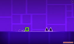 Geometry Dash ver 2 1 9 screenshot 1/4