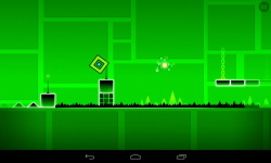 Geometry Dash ver 2 1 9 screenshot 2/4