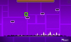 Geometry Dash ver 2 1 9 screenshot 3/4