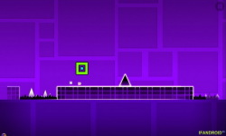 Geometry Dash ver 2 1 9 screenshot 4/4