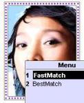 FaceMatch screenshot 1/1