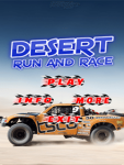 Desert Run And Race screenshot 1/3