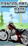 Danger Bike Race screenshot 2/3