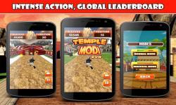 Temple Modi Run screenshot 2/6