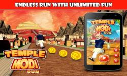 Temple Modi Run screenshot 6/6
