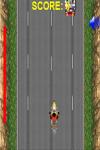 Fast Moto rider screenshot 3/4