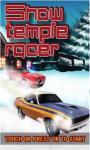 Snow Temple Racer-free screenshot 1/1