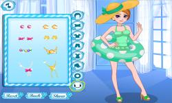 Elsa and Anna Pool Party screenshot 4/4
