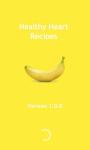 Healthy Heart Recipes screenshot 1/3