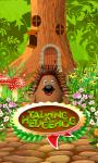 Talking Hedgehog Free screenshot 1/6