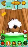 Talking Hedgehog Free screenshot 3/6