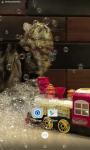 Cats And Bubbles Video Live Wallpaper screenshot 3/4