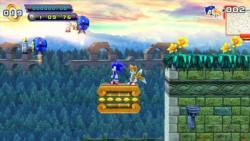 Sonic 4 Episode II emergent screenshot 2/6