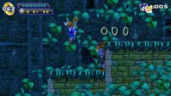 Sonic 4 Episode II emergent screenshot 6/6