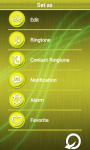 Notification Ringtones Best screenshot 5/5