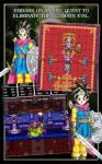 DRAGON QUEST III source screenshot 1/6
