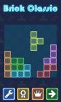 Brick Classic Falling Blocks screenshot 1/6