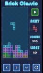 Brick Classic Falling Blocks screenshot 3/6