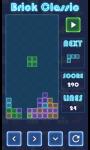 Brick Classic Falling Blocks screenshot 4/6