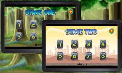 Ninja games screenshot 1/5