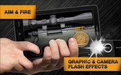 Weaphones Firearms Simulator general screenshot 1/6
