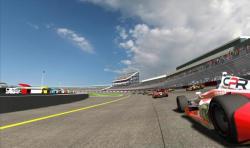 Speedway Masters 2 original screenshot 1/6