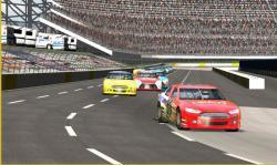 Speedway Masters 2 original screenshot 3/6