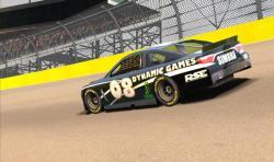 Speedway Masters 2 original screenshot 4/6